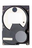 Commande de disque dur Photographie stock