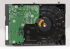 commande de disque dur de 3,5 pouces (HDD) Photographie stock libre de droits