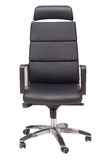 Commander chair Stock Images