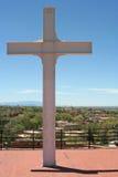 Commemorative Park Walkway - Santa Fe Stock Images