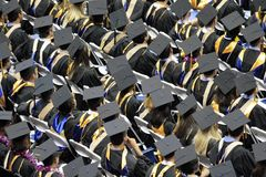 Commencement Stock Photos