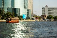 Commensale di galleggiamento Fotografia Stock Libera da Diritti
