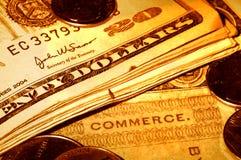 Commerce Stock Photo