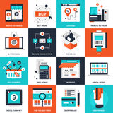 Commerce de Digital Image stock