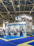 Commerce international Automechanika juste photo stock