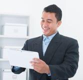 Commerce électronique en ligne Photo stock