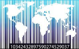 Commerciële wereld Royalty-vrije Stock Fotografie