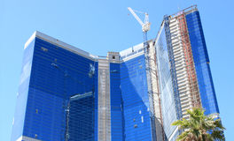 Free Commercial Building Under Construction Royalty Free Stock Photography - 14560027