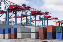 Commercial Dock Stock Photos