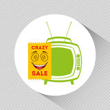 Commercial tags design Stock Photo