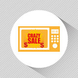 commercial tags design Royalty Free Stock Image