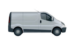 Commercial vehicle Stock Photos