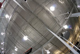 Warehouse Ceiling  Royalty Free Stock Image