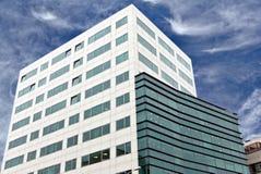 Commercieel centrum Stock Foto's