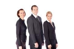 Commercieel mensen en team royalty-vrije stock fotografie