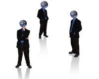 Commercio concept-8 Fotografie Stock Libere da Diritti