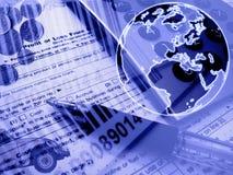 Commercio globale immagine stock libera da diritti