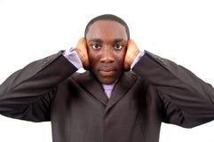 Commercio sordo immagini stock