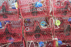 commerical рыболовство Стоковое Фото