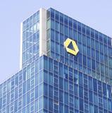 Commerzbank Zdjęcie Stock