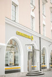 Commerzbank Stock Images
