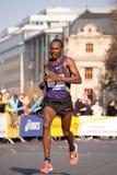 Commerzbank Frankfurt Marathon 2010 Stock Images