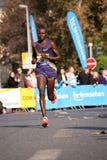 Commerzbank Frankfurt Marathon 2010 Royalty Free Stock Images