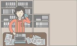 femme asiatique d affaires travaillant avec le document et l ordinateur portable photos 39. Black Bedroom Furniture Sets. Home Design Ideas