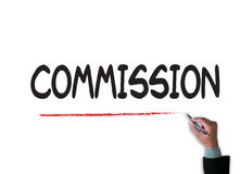 commission στοκ φωτογραφίες με δικαίωμα ελεύθερης χρήσης