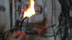 Commissione degli impianti sul sistema di riscaldamento del pavimento e sul riscaldamento archivi video