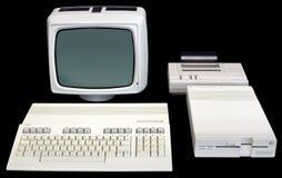 Commodore 128 Στοκ εικόνα με δικαίωμα ελεύθερης χρήσης