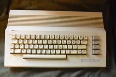 Commodore 64 computer Stock Image