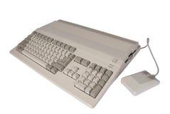 commodore d'Amiga Image stock