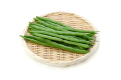 Common bean Royalty Free Stock Photography