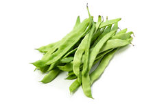 Common bean Stock Photo