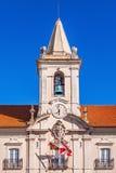 Common Hall, Aveiro Stock Photos