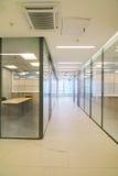 Common office building interior Stock Image