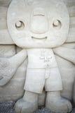 Commonwealth Games 2018 Mascot Borobi Royalty Free Stock Image
