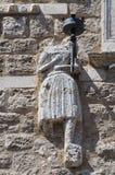 Communal palace. Narni. Umbria. Italy. Stock Photography
