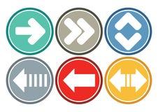 Communicatie concept Stock Afbeelding