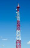 Communicatie Toren Stock Fotografie
