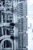 Communicatie transportionapparatuur Stock Afbeelding