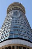 Communicatie van Londen Toren Stock Afbeelding