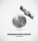 Communicatiom Stock Image
