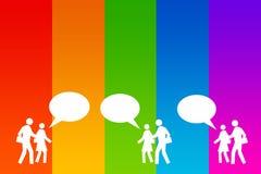 Communication Royalty Free Stock Images