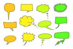 Communication Royalty Free Stock Image