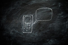 Communication Images stock