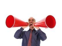 Communication Royalty Free Stock Photo