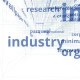 Communication business Stock Photo