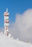 Communication center Royalty Free Stock Image
